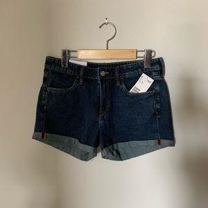⚪️H&M Jeans Short